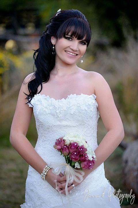 valverde wedding photos - pretoria wedding photographer