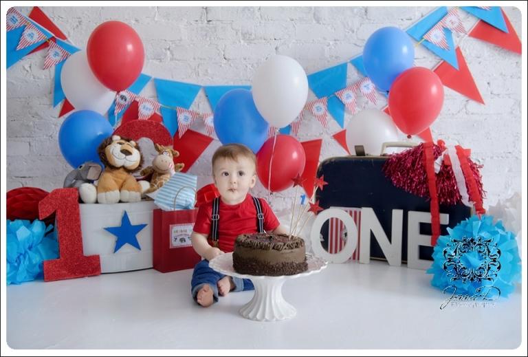Cake smash photography001