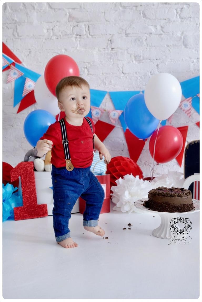 Cake smash photography007